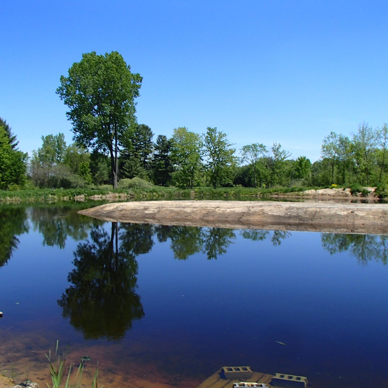 Taal Lake Hatchery